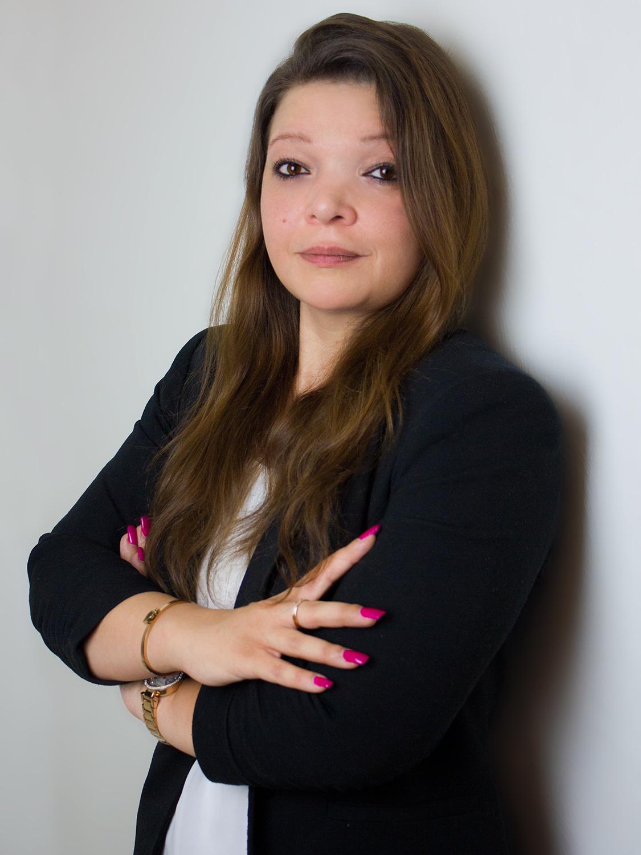 Christin Popelka
